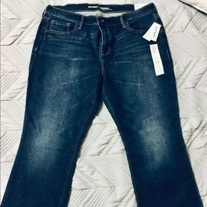 Old Navy jeans NWT